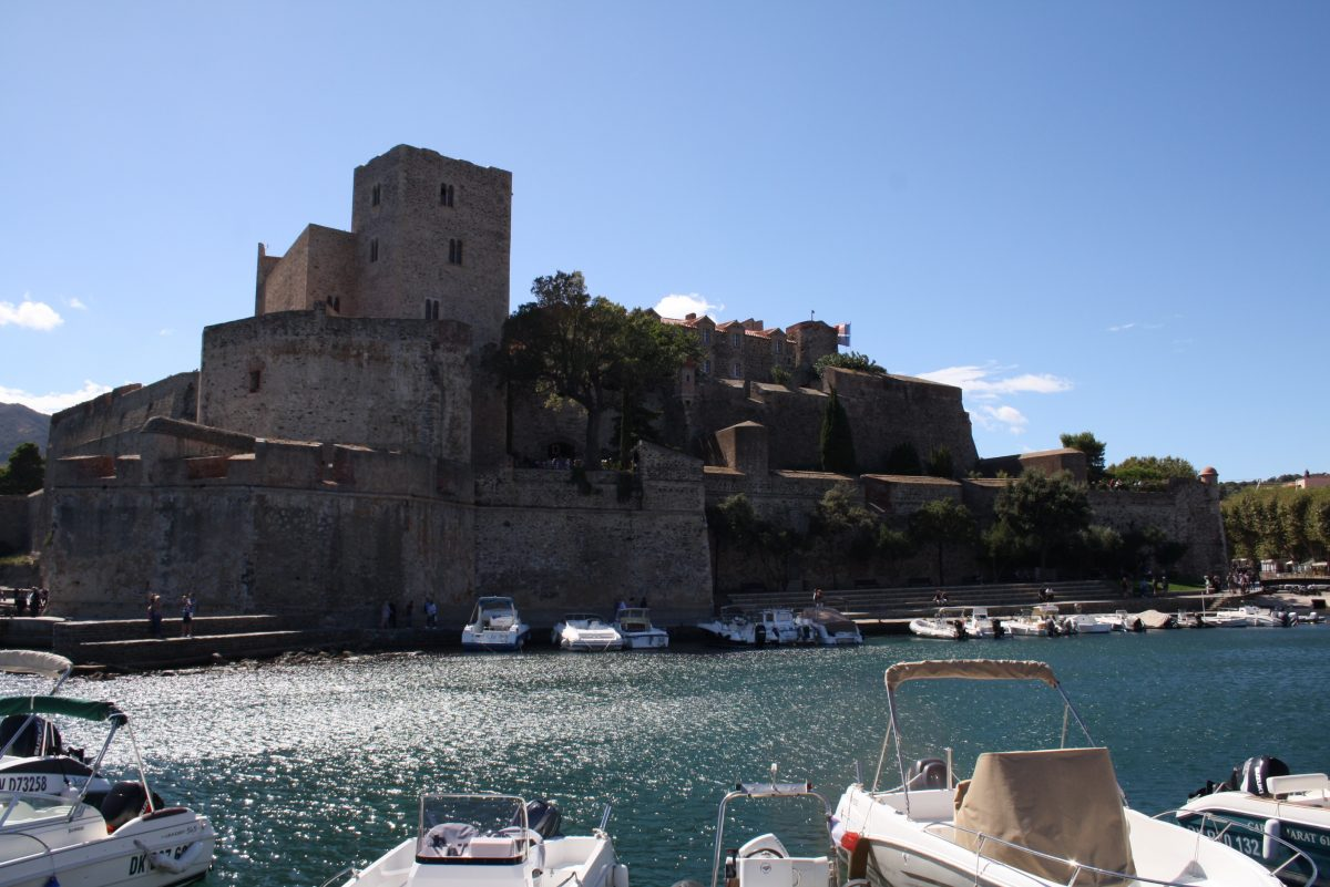 Que faire collioure randonn es patrimoine gastronomie - Office du tourisme de collioure ...