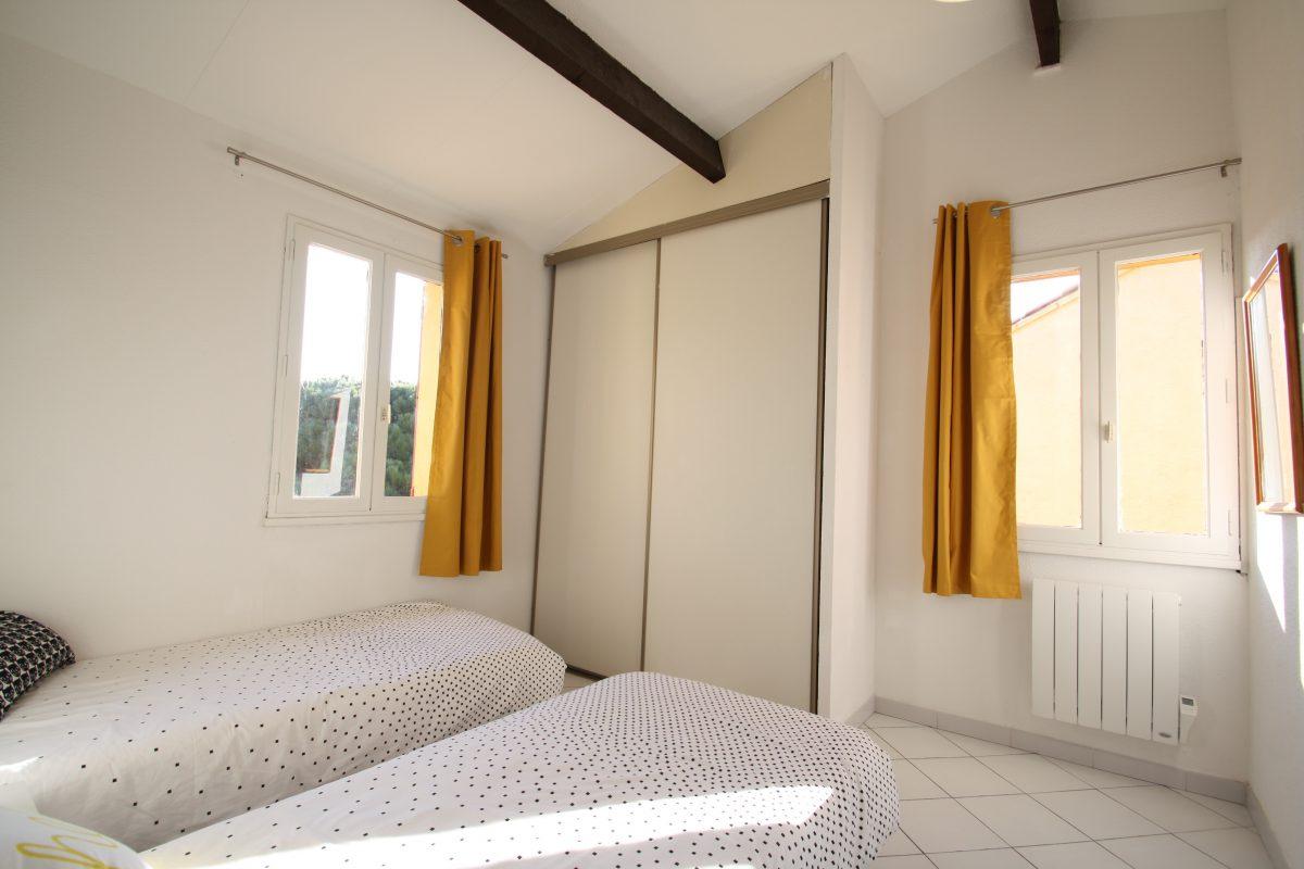 La chambre collioure location appartement de vacances 66190 - Ventiler une chambre ...