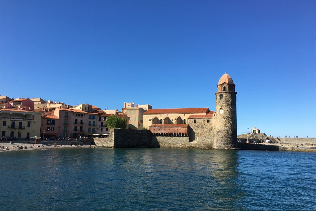 Location collioure for Acheter maison collioure