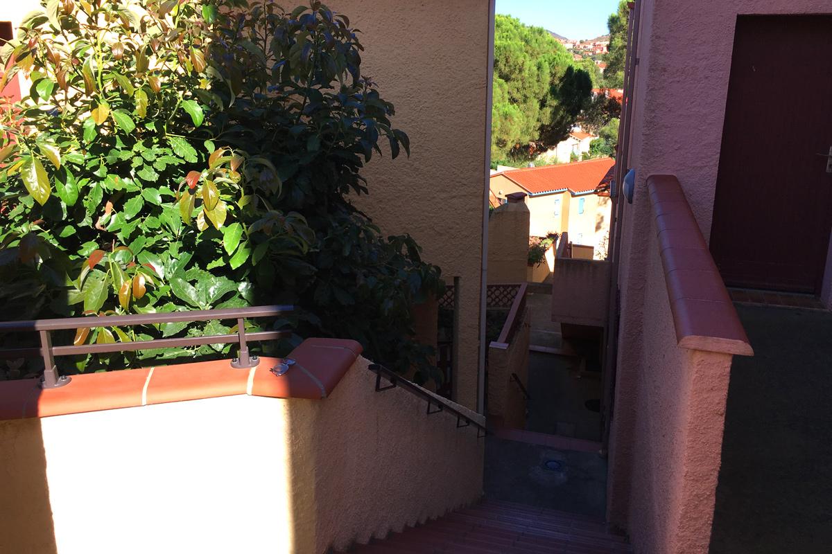Les Rocades Collioure