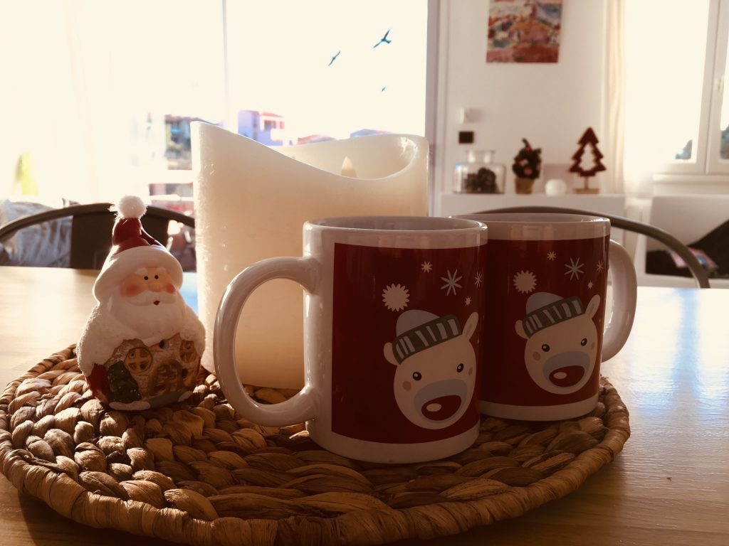Noël à Collioure